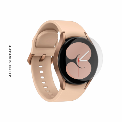 Samsung Galaxy Watch 4 (40mm) folie protectie Alien Surface