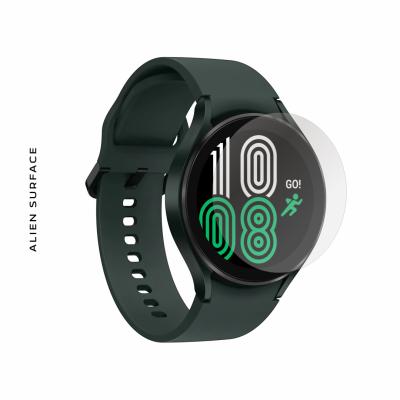 Samsung Galaxy Watch 4 (44mm) folie protectie Alien Surface