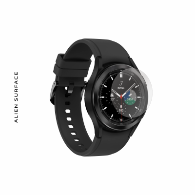 Samsung Galaxy Watch 4 Classic (42mm) folie protectie Alien Surface
