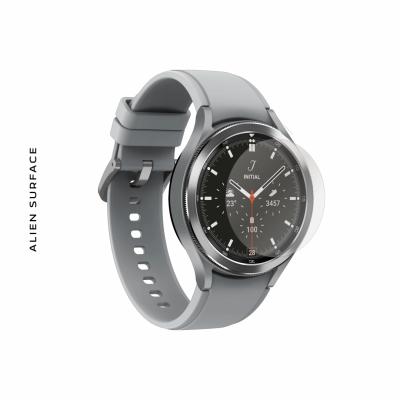 Samsung Galaxy Watch 4 Classic (46mm) folie protectie Alien Surface