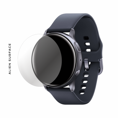 Samsung Galaxy Watch Active 2 (44mm) folie protectie Alien Surface