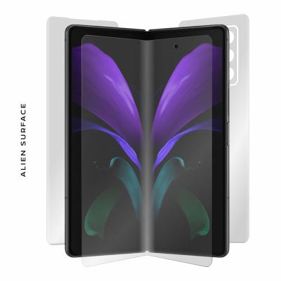 Samsung Galaxy Z Fold 2 5G folie protectie Alien Surface