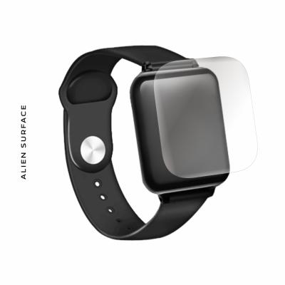 Smartwatch B57 Techstar folie protectie Alien Surface