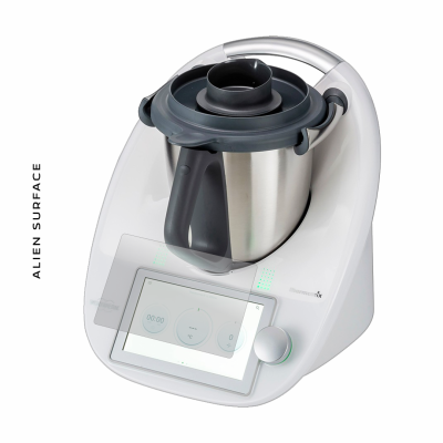 Thermomix TM6 folie protectie Alien Surface