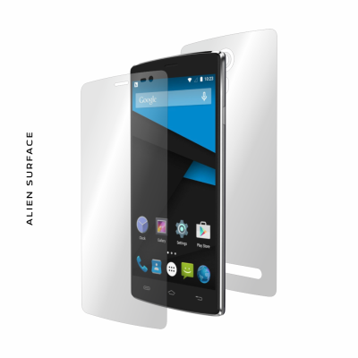 Ulefone Be Pure Lite folie protectie Alien Surface