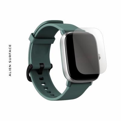 Xiaomi Amazfit GTS 2 Mini folie protectie Alien Surface