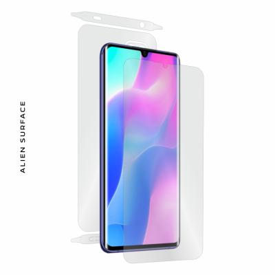 Xiaomi Mi 10 Lite (Lite 5G) folie protectie Alien Surface