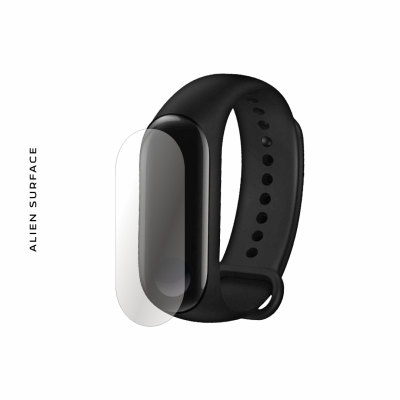 Xiaomi Mi Band 3 folie protectie Alien Surface
