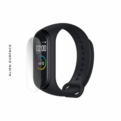 Xiaomi Mi Band 4 folie protectie Alien Surface