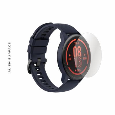 Xiaomi Mi Watch (2021) folie protectie Alien Surface