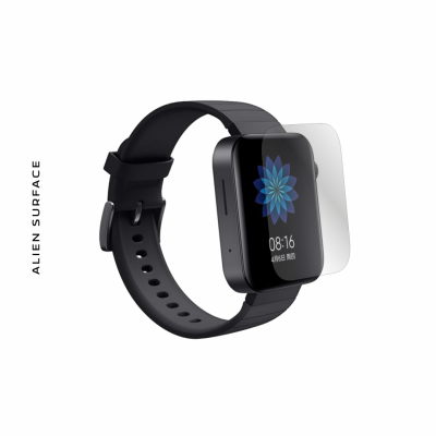 Xiaomi Mi Watch folie protectie Alien Surface