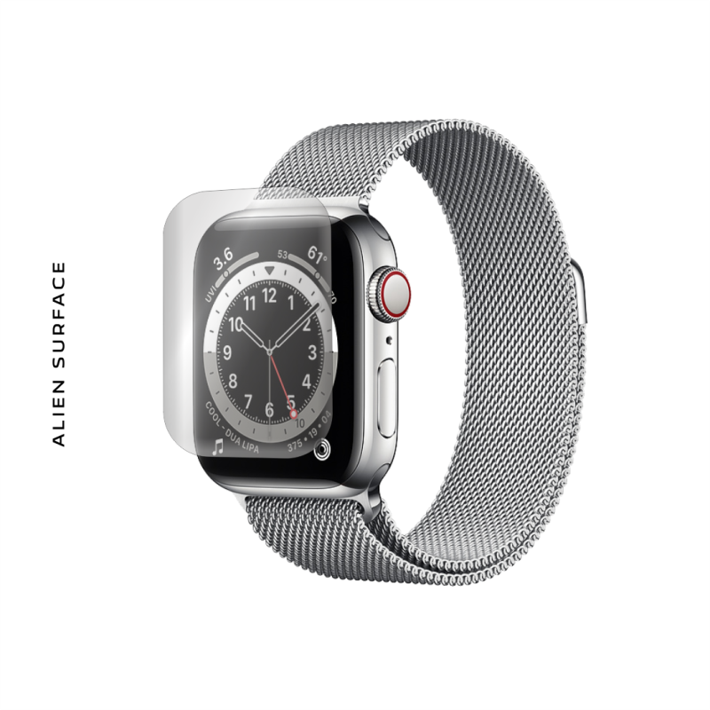 Apple Watch 6 40mm folie protectie Alien Surface