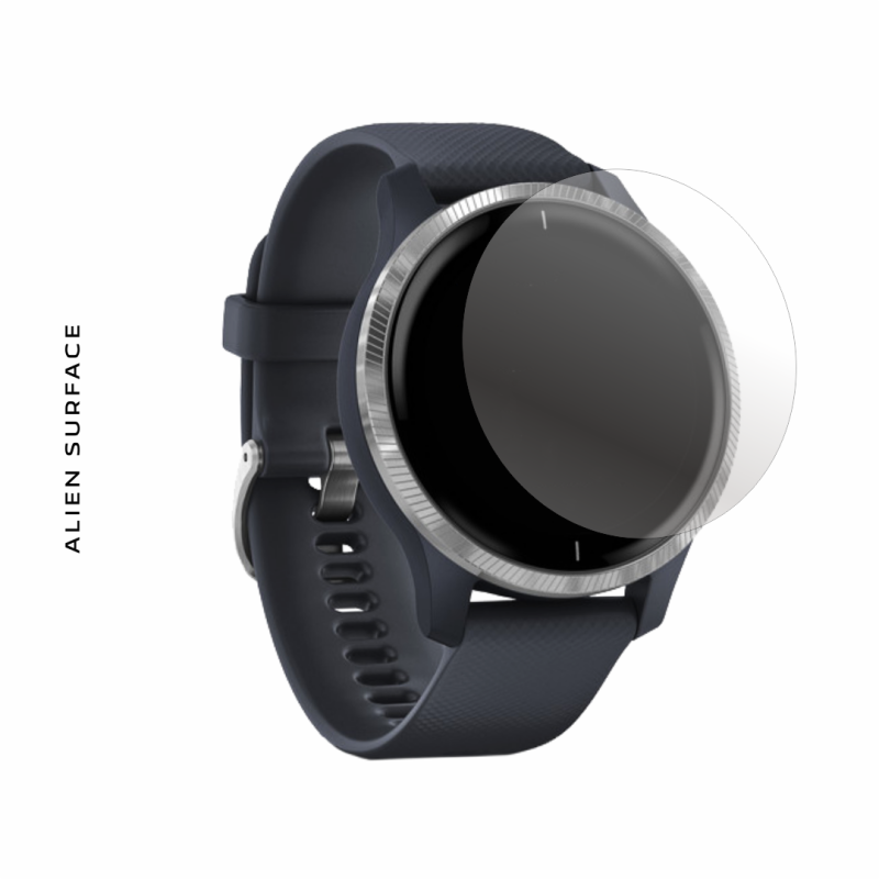 Garmin Venu folie protectie Alien Surface