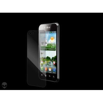 LG Optimus Black P970 screen