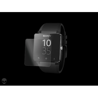 Sony SmartWatch 2 ecran