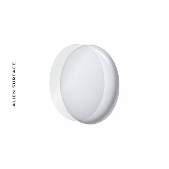 Apple AirTag folie protectie Alien Surface