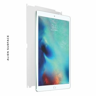 Apple iPad Pro 12.9 inch (2017) folie protectie Alien Surface