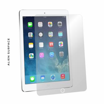 Apple iPad Air 2 folie protectie Alien Surface