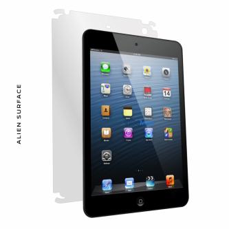 Apple iPad Mini 4 Retina folie protectie Alien Surface