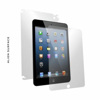 Apple iPad Mini folie protectie Alien Surface