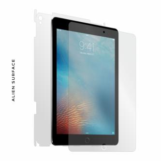 Apple iPad Pro 9.7 inch (2016) folie protectie Alien Surface