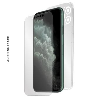 Apple iPhone 11 Pro folie protectie Alien Surface