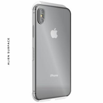 Apple iPhone XS folie protectie Alien Surface
