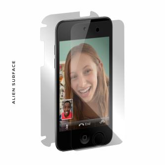 Apple iPod Touch 4 folie protectie Alien Surface