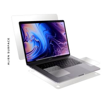 Apple MacBook Pro 13 inch Touch Bar (2019) folie protectie Alien Surface