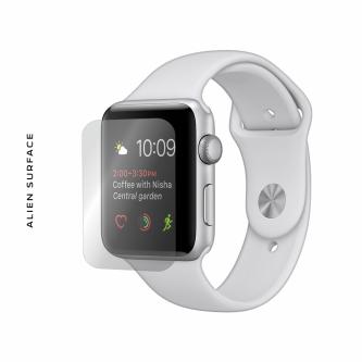Apple Watch 38mm folie protectie Alien Surface