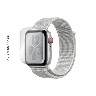Apple Watch 4 Nike+ 40mm folie protectie Alien Surface