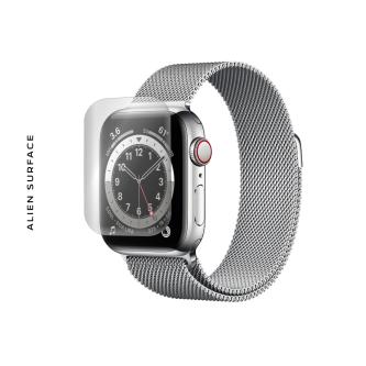 Apple Watch 6 40mm folie protectie Alien Surface