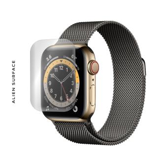 Apple Watch 6 44mm folie protectie Alien Surface