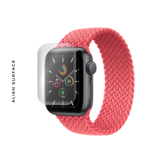 Apple Watch SE 40mm folie protectie Alien Surface