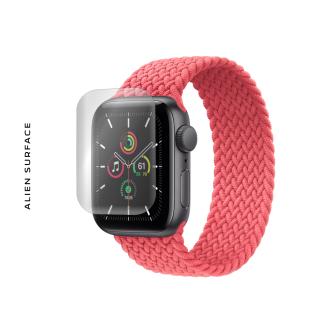 Apple Watch SE 40mm folie protectie Alien Surface