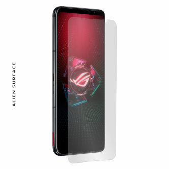 Asus ROG Phone 5 (5 Pro) folie protectie Alien Surface