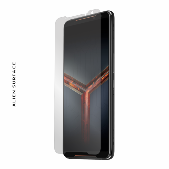 Asus ROG Phone II ZS660KL folie protectie Alien Surface