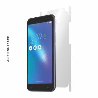 Asus ZenFone 3 Max ZC553KL folie protectie Alien Surface