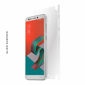 Asus Zenfone 5 Lite ZC600KL folie protectie Alien Surface