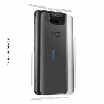 Asus Zenfone 6 ZS630KL folie protectie Alien Surface