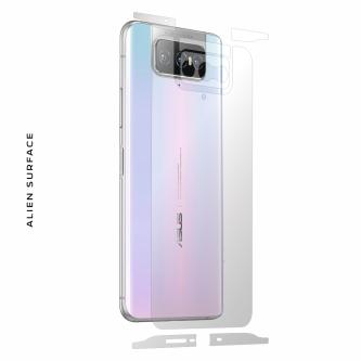 Asus Zenfone 7 Pro ZS671KS folie protectie Alien Surface