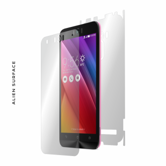 Asus ZenFone Selfie ZD551KL folie protectie Alien Surface