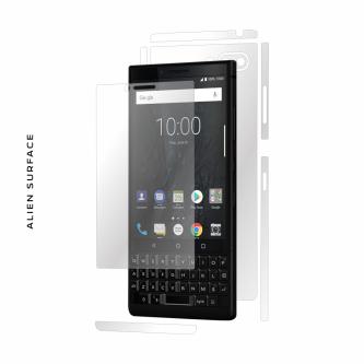 BlackBerry KEY2 folie protectie Alien Surface