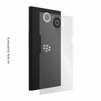 BlackBerry Priv folie protectie Alien Surface