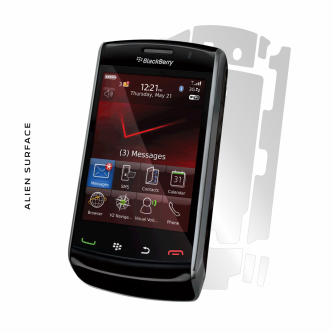 BlackBerry Storm 9500 folie protectie Alien Surface