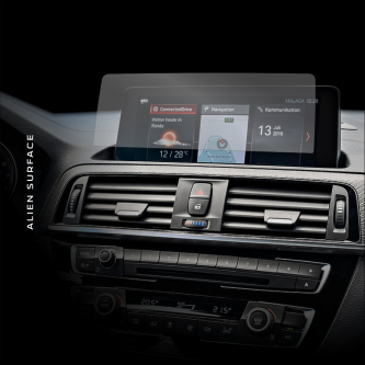 BMW Seria 2 (2019) Multimedia set folie protectie Alien Surface