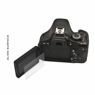Canon EOS 600D folie protectie Alien Surface