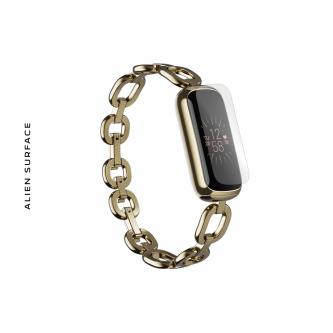 Fitbit Luxe folie protectie Alien Surface
