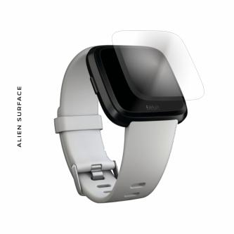 Fitbit Versa folie protectie Alien Surface