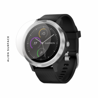 Garmin Vivoactive 3 folie protectie Alien Surface